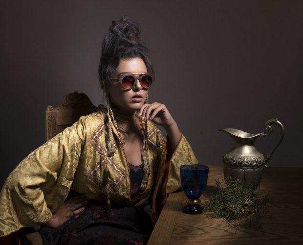 Handmade Designer Sunglasses VAKAY Tunisian Marks 2017 eyewear