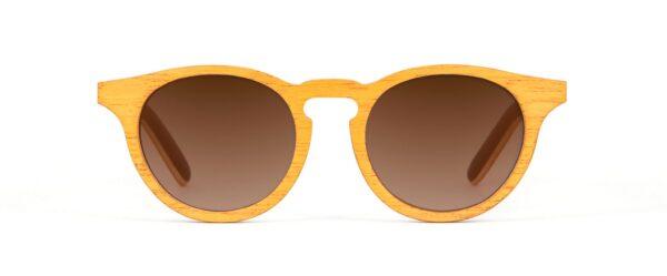 Charlie front Badi Sunglasses Designer Eyewear
