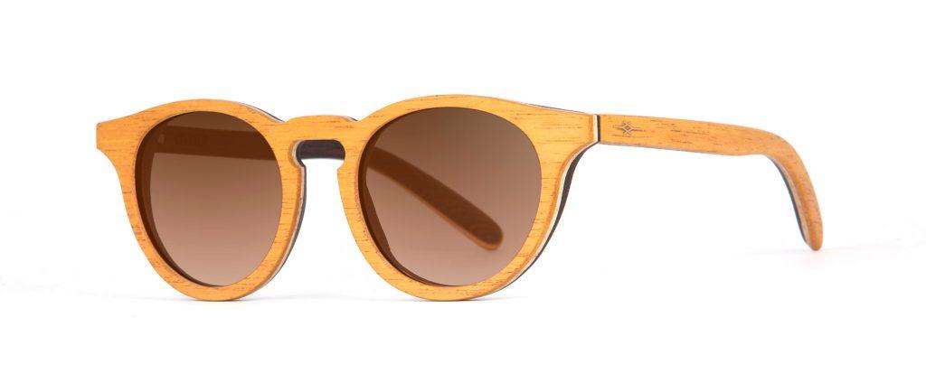Charlie side Badi Sunglasses Designer Eyewear