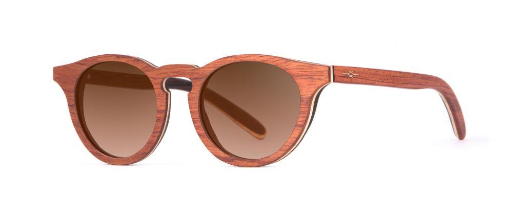 Charlie side Bubenga Sunglasses Designer Eyewear