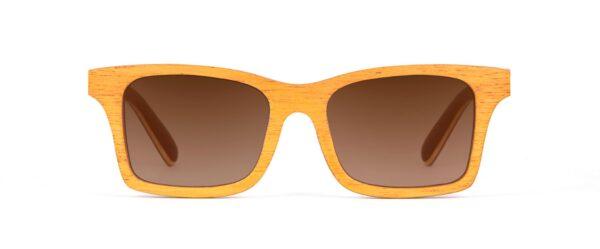 Mr Miles Iconic wayfarer Badi Sunglasses Designer Eyewear VAKAY