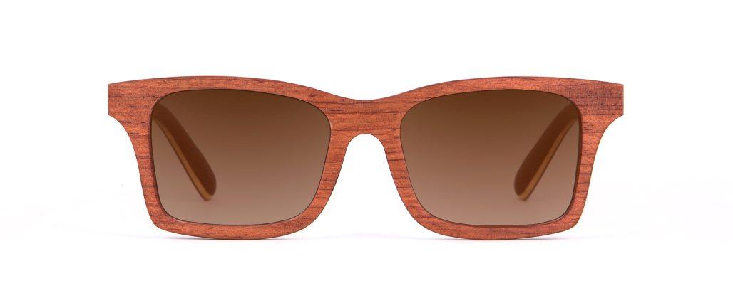 Mr Miles Iconic wayfarer Bubenga Sunglasses Designer Eyewear VAKAY