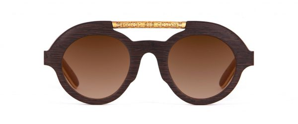 Sultana Featuring Jewelry Wood Sunglasses Designer Eyewear