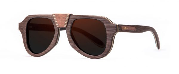 Aganjù Bubenga Vakay designer sunglasses