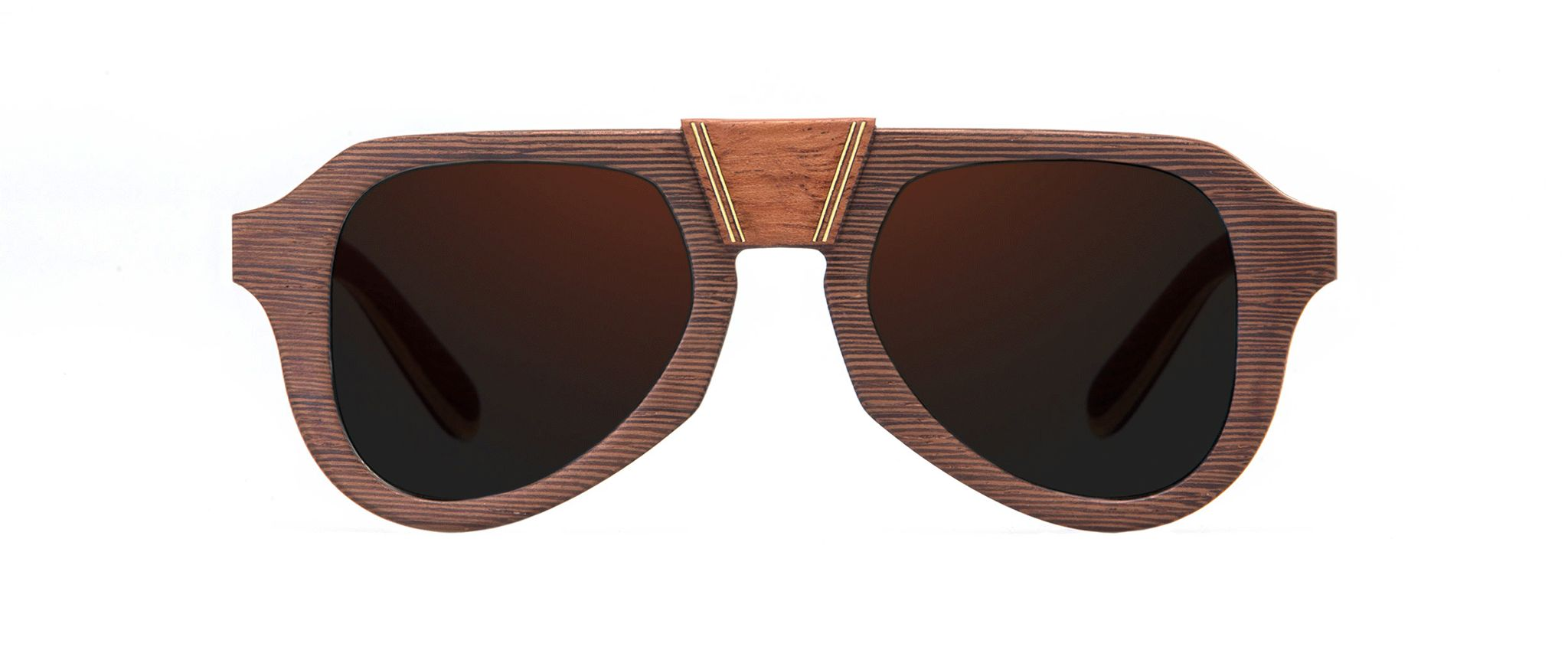 Aganjù Bubenga Vakay sunglasses