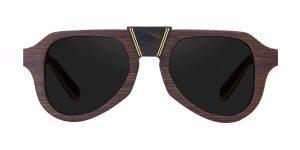 Aganjù Ebony Vakay sunglasses
