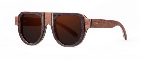 Maasaï Vakay designer sunglasses Bubenga