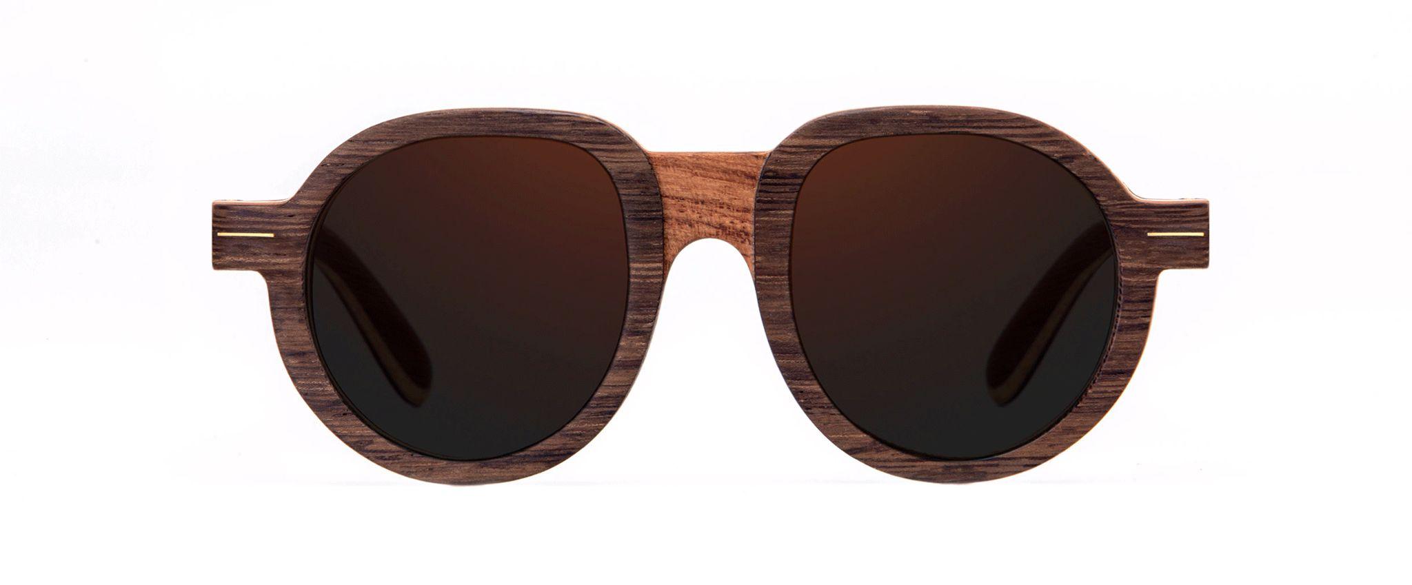 Mamba Bubenga Vakay designer sunglasses