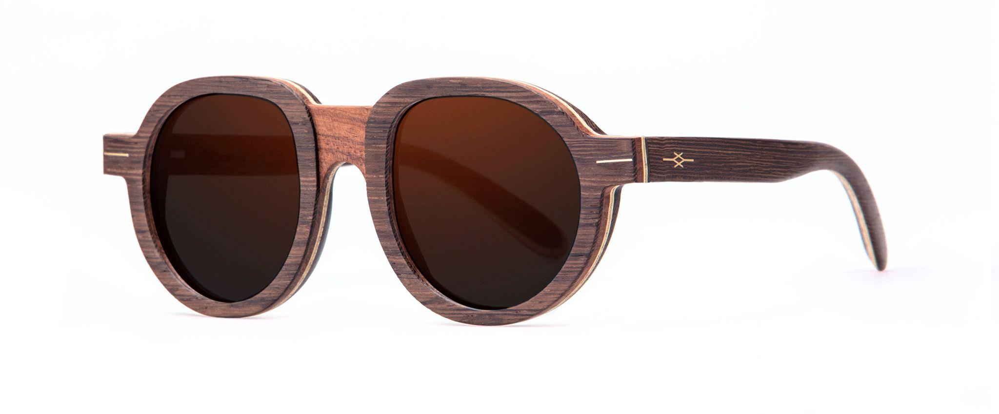 Mamba Vakay designer sunglasses Bubenga