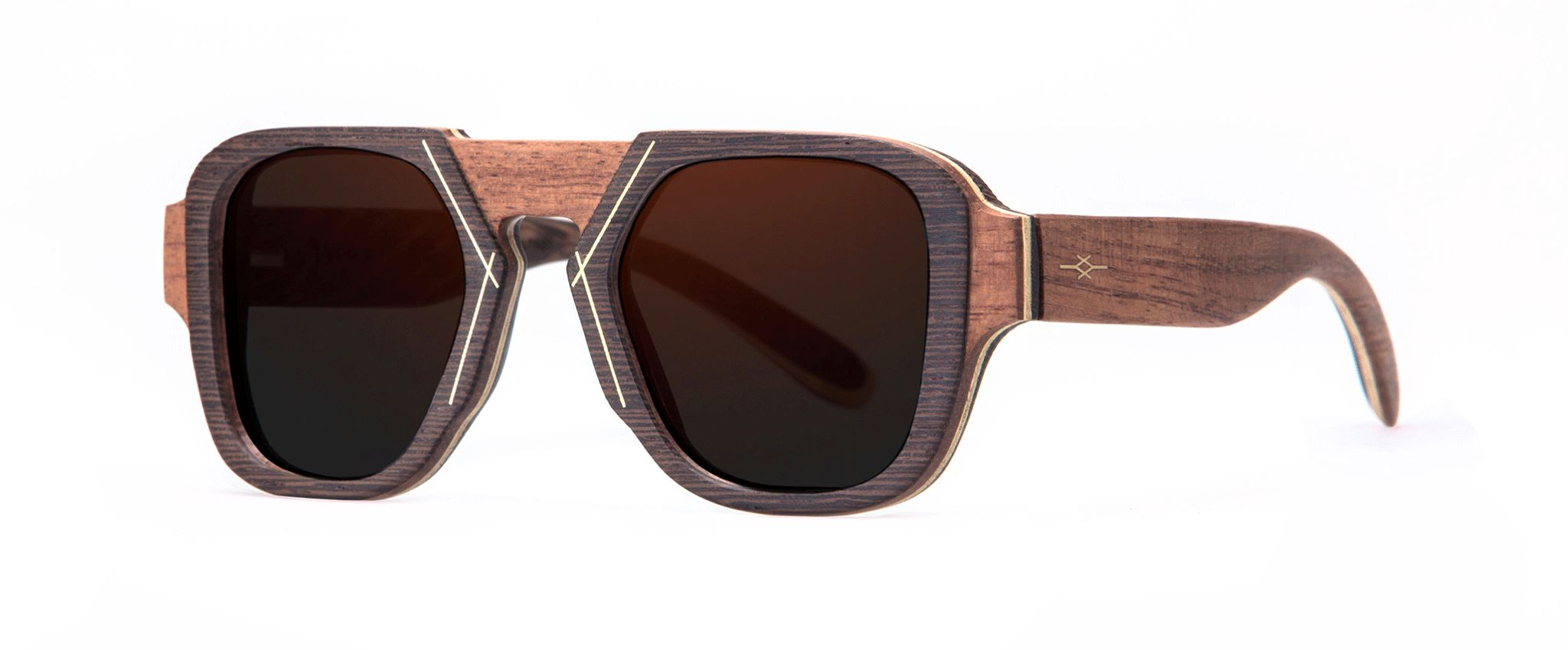 Voodoo Vakay designer sunglasses Bubenga