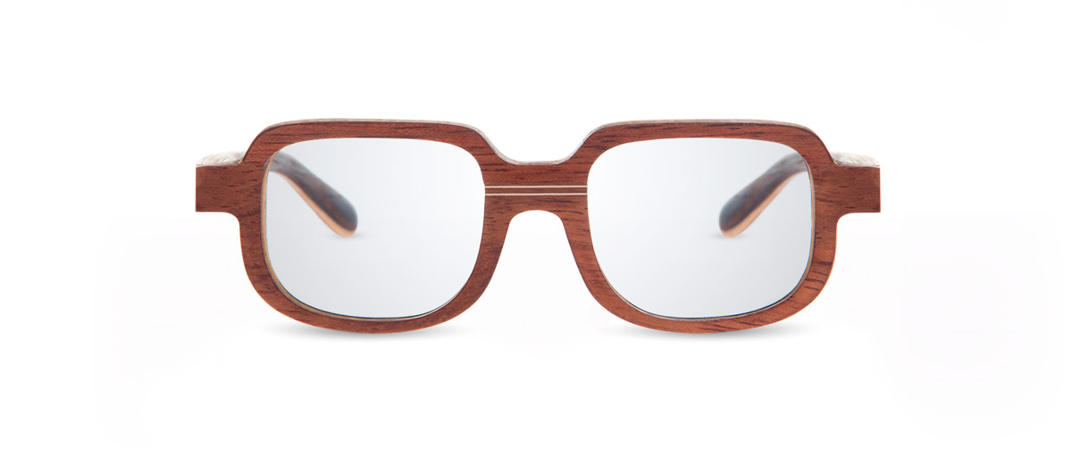 FA bubenga VAKAY wood glasses