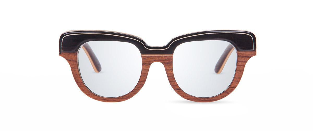 Si babenga VAKAY handmade wooden glasses