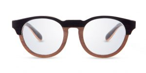 Mi Walnut VAKAY handmade wood glasses