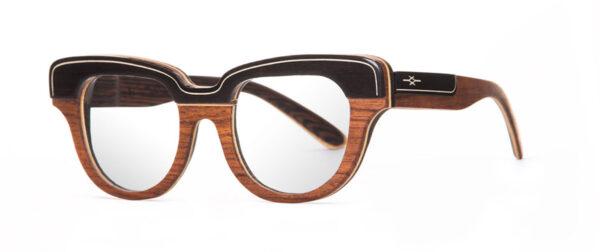 Si bubenga VAKAY handmade wooden glasses