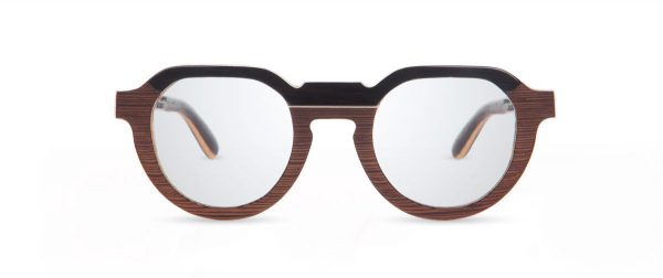 sol Handmade Vakay wooden glasses