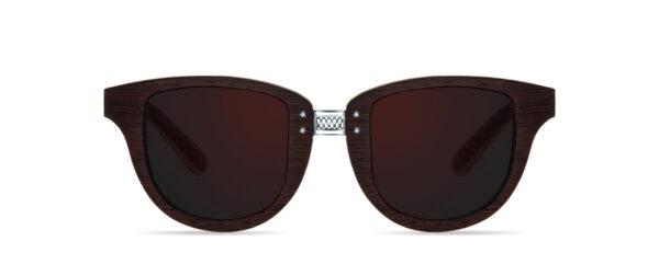 Chloris VAKAY handmade wooden sunglasses