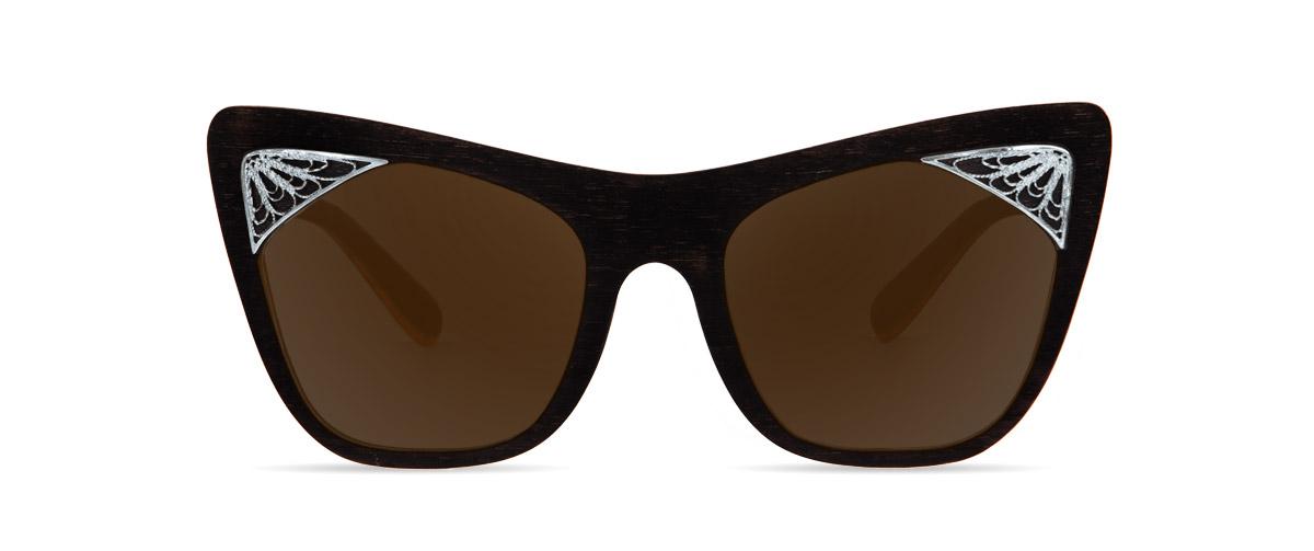 héra vakay wooden sunglasses