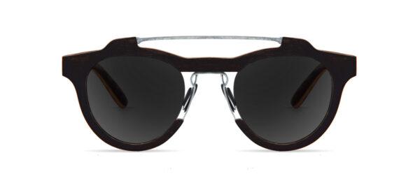 Cronos VAKAY handmade wooden eyewear