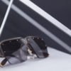Wakanda VAKAY handmade wooden eyewear
