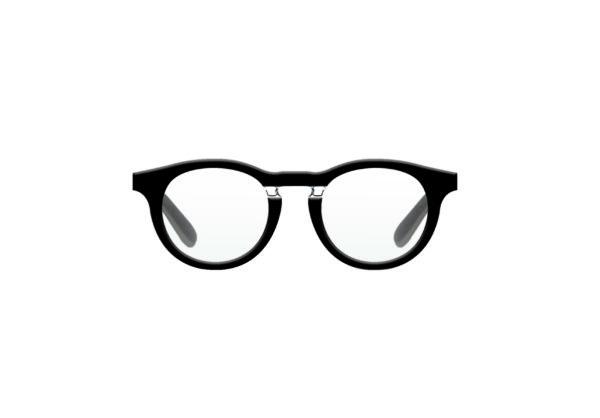 Amber VAKAY handmade wooden eyewear