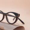 Bloom VAKAY handmade wooden eyewear