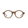 Coral VAKAY handmade wooden eyewear
