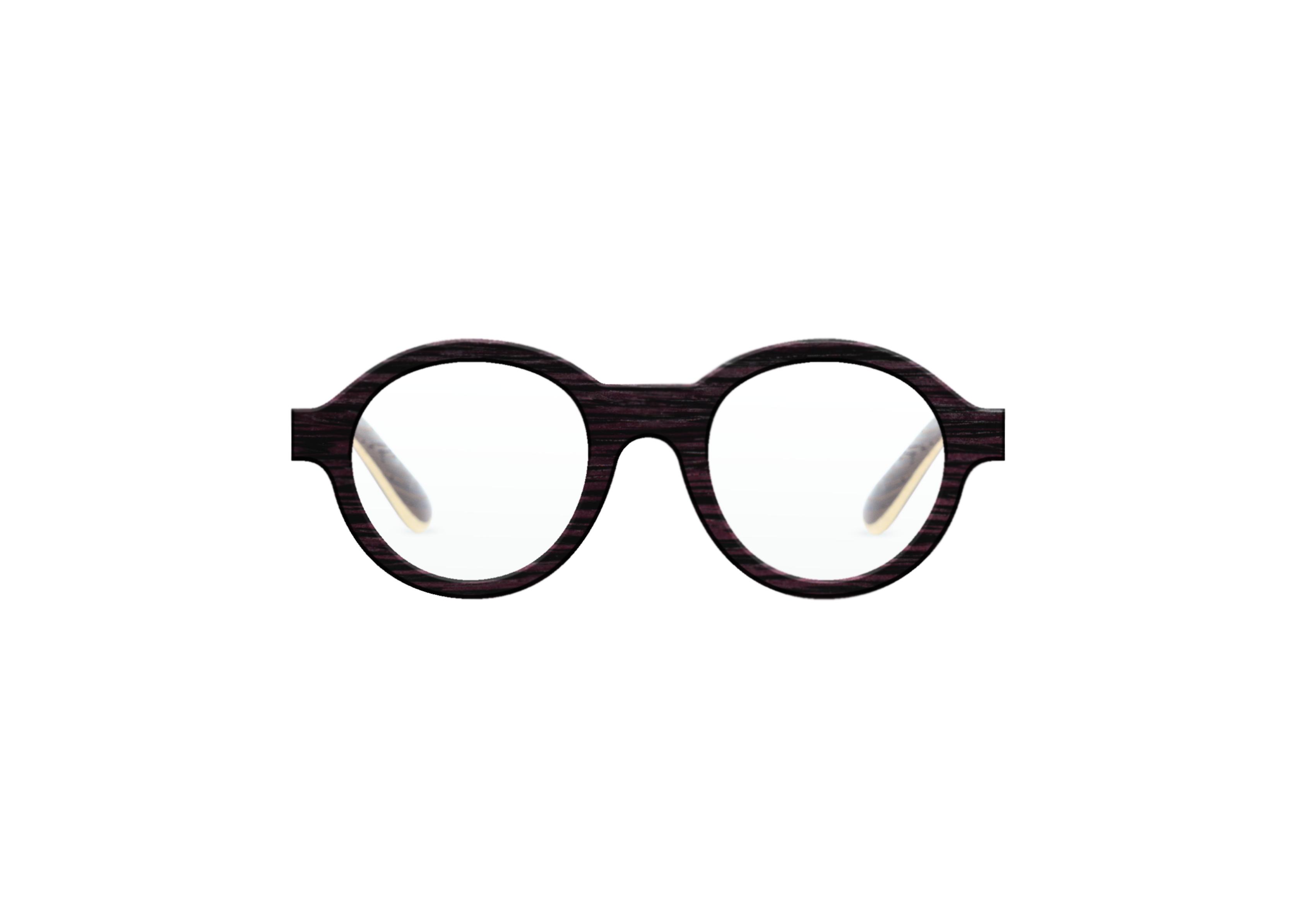 VAKAY handmade wooden eyewear
