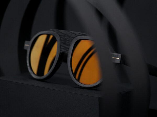 mamba VAKAY handmade wooden eyewear