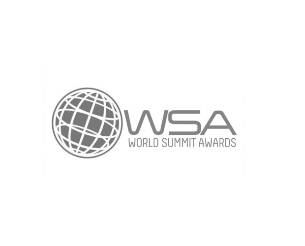 Word Summit Award